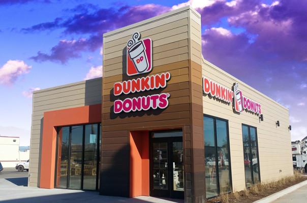 Dunkin Donuts – OKC 001