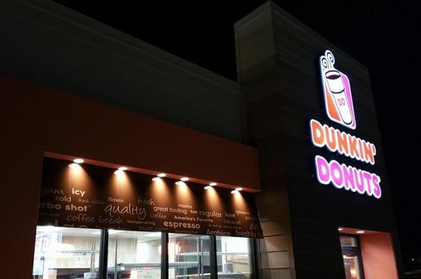 Dunkin Donuts – OKC 005