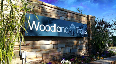 Woodland Trails Apartment