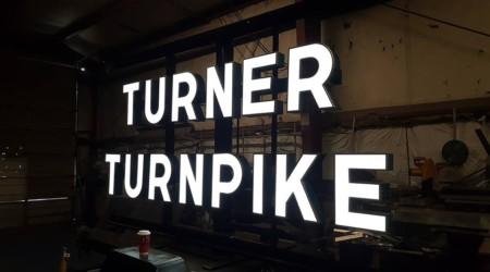 Oklahoma Turner Turnpike