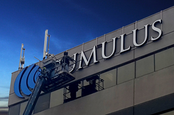 Cumulus Media 2
