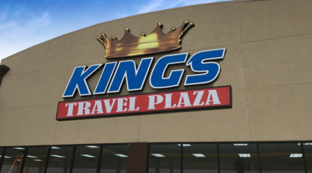 Kings Travel Plaza